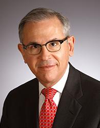 Charles Spain